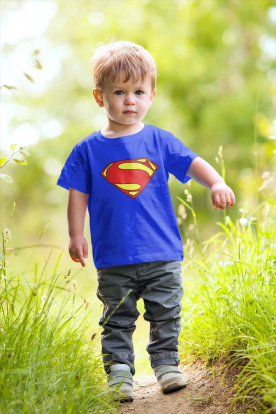 Get The Best Personalized T-Shirts For Kids At Laparwah!