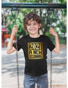 Customized Fashion For Kids