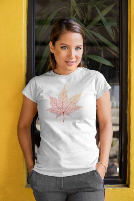 7 Trendy Ways to Dress Up with Custom Women T-Shirts Online India
